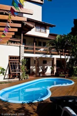 Hostel próximo ao centrinho da Lagoa da Conceição/Florianópolis-SC - Foto 6