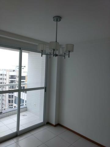 Apartamento 2 qts sendo 1 suíte nascente!!! - Foto 5