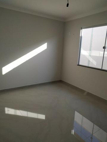 (R$330.000) Casa Nova c/ Garagem Grande - Bairro Morada do Vale - Foto 15
