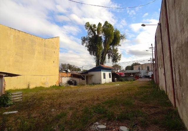 Terreno 770 m² no Boqueirão, R. Carlos de Laet, Próx. Vila Hauer Esporte Clube [875.002] - Foto 7