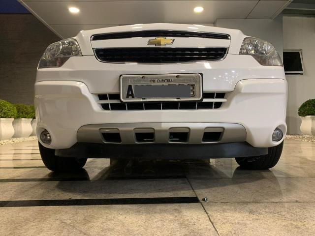 Chevrolet Captiva 2.4 baixa Km placa A - Foto 4