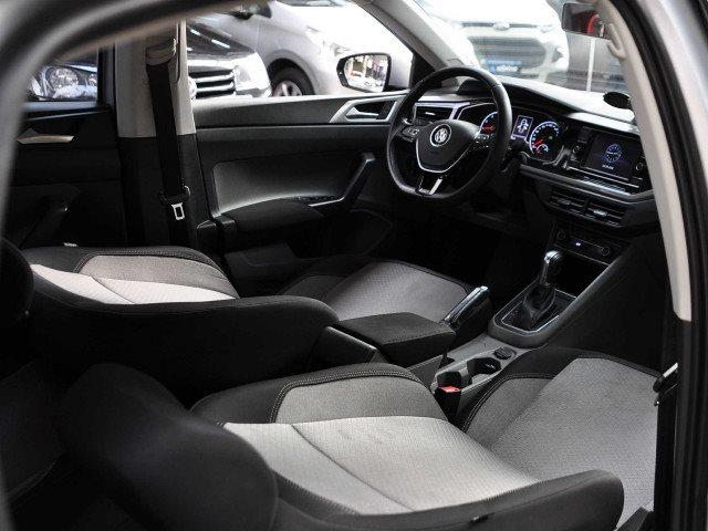 VOLKSWAGEN VIRTUS 2018/2018 1.0 200 TSI HIGHLINE AUTOMÁTICO - Foto 4