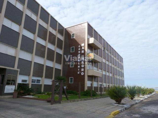 Apartamento para alugar com 2 dormitórios em Centro, Tramandai cod:5886
