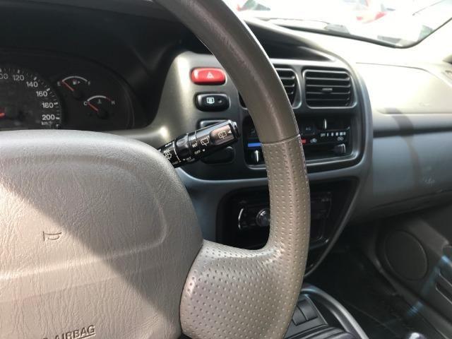 Chevrolet Tracker 2.0 4X4 TB-IC 4P 2008 - Foto 9