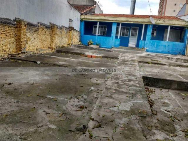 Terreno à venda, 550 m² por r$ 1.000.000,00 - demarchi - são bernardo do campo/sp - Foto 2