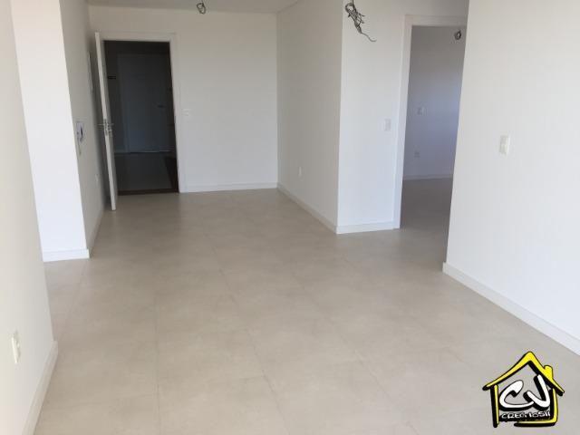 Apartamento c/ 2 Quartos - Praia Grande - Ótima Vista Rio Mampituba
