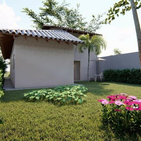 Vendo Casa nova no Condomínio no São Jose no Distrito de Cuiaba - Foto 5