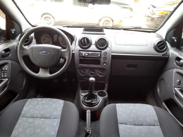 Ford Fiesta 1.0 12/2013 ( Impecável ) - Foto 7