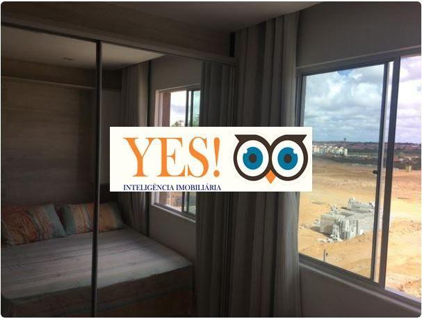 Apartamento 2/4 para Venda no Condomínio Vila de Espanha - SIM - Foto 8