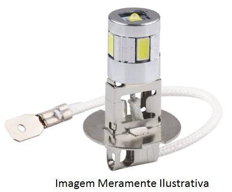 Lâmpada Led H3 - Nova - Valor Unitário