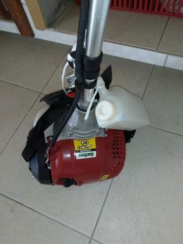 Roçadeira a gazolina - Foto 4