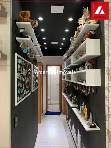 Apartamento Edificio Alvorada - 3/4, mobiliado, 2 vagas, Lindo apartamento - Foto 12