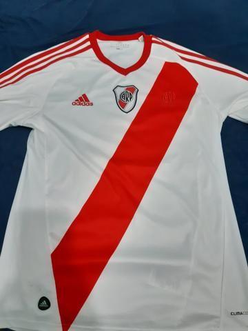 Camisa River Plate - Foto 2