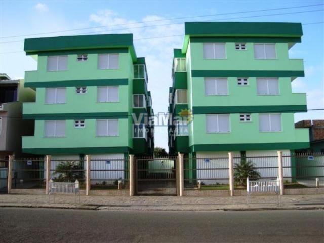Apartamento para alugar com 2 dormitórios em Centro, Tramandai cod:927