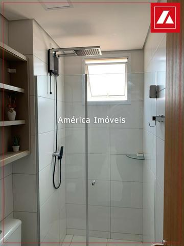 Apartamento Edificio Alvorada - 3/4, mobiliado, 2 vagas, Lindo apartamento - Foto 15