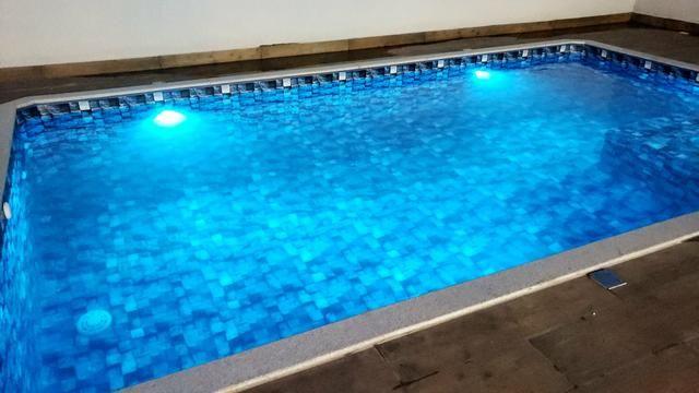 Casa 4quartos 4suites piscina churrasqueira rua12 Vicente Pires condomínio - Foto 10