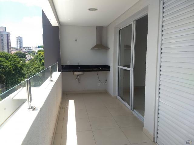 Apartamento à venda com 3 dormitórios em Vila aviaçao, Bauru cod:1476 - Foto 7