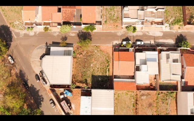Terreno à venda, 242 m² por R$ 107.000 - Parque das Amoras II - São José do Rio Preto/SP - Foto 4