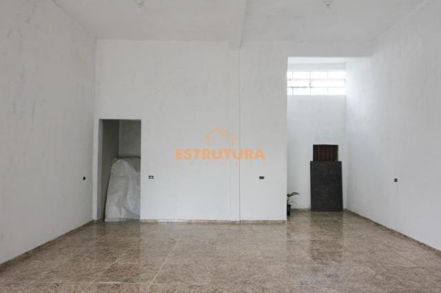 Salão para alugar, 50 m² por R$ 600,00/mês - Jardim Bom Sucesso - Rio Claro/SP