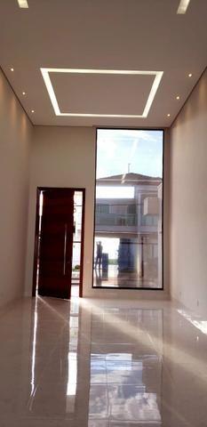 Casa 4quartos 4suites piscina churrasqueira rua12 Vicente Pires condomínio - Foto 4