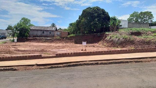 8065 | Terreno à venda em VL SANTA CATARINA, MANDAGUAÇU