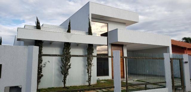 Casa 4quartos 4suites piscina churrasqueira rua12 Vicente Pires condomínio
