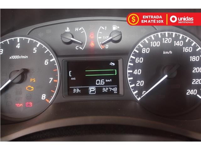 Nissan Sentra 2.0 sv 16v flex 4p automático - Foto 8