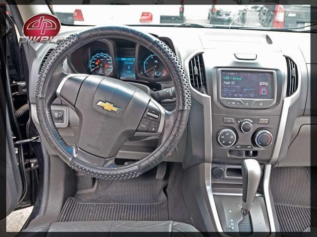 Chevrolet S10 4X4 Automática 4P - Foto 8