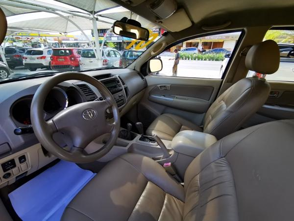 Toyota Hilux Sw4 SRV 2006/2007 4x4 3.0 Turbo (aut) Completa Preta Diesel - Foto 5