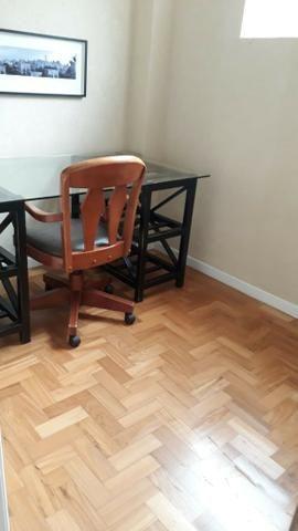 Apartamento com 2 quartos, mais 1 escritório , com vaga - Centro Histórico -Petrópolis - Foto 8