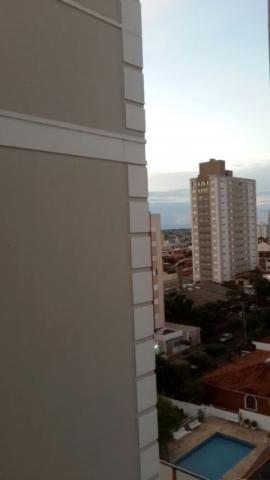 Apartamento no oitavo andar com 3 dormitórios na Vila Universitária - Foto 2