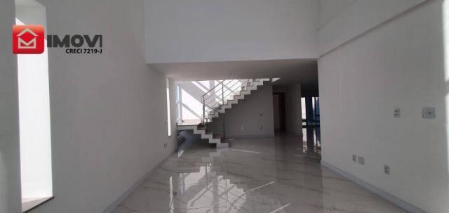 Oportunidade - Casa de luxo com 4 dormitórios à venda, 448.5 m² por R$ 1.200.000 - Bouleva - Foto 6