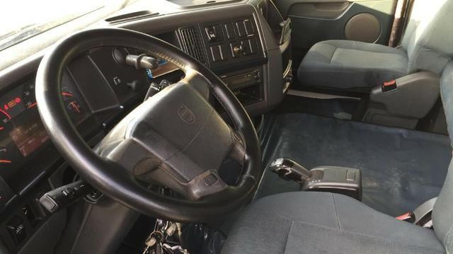 Volvo FH 540/ Completo/ Ano 2012/ Automático/ Traçado 6x4 - Foto 4
