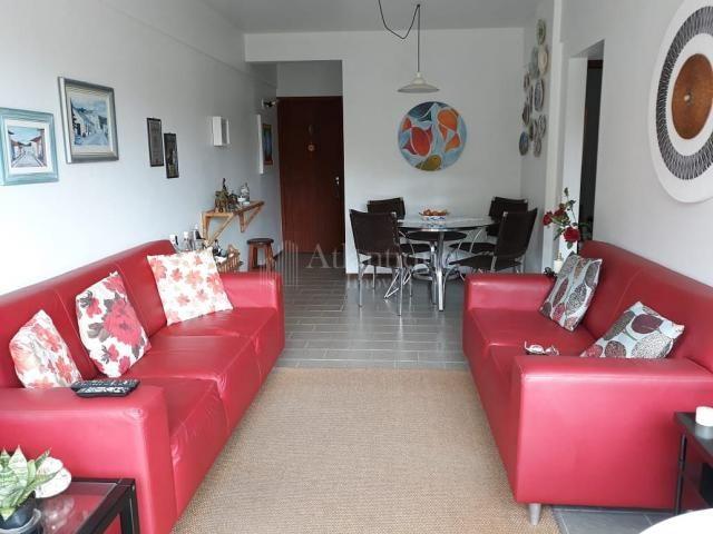 Apartamento à venda com 2 dormitórios em Jurerê internacional, Florianópolis cod:227