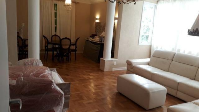 Apartamento com 2 quartos, mais 1 escritório , com vaga - Centro Histórico -Petrópolis
