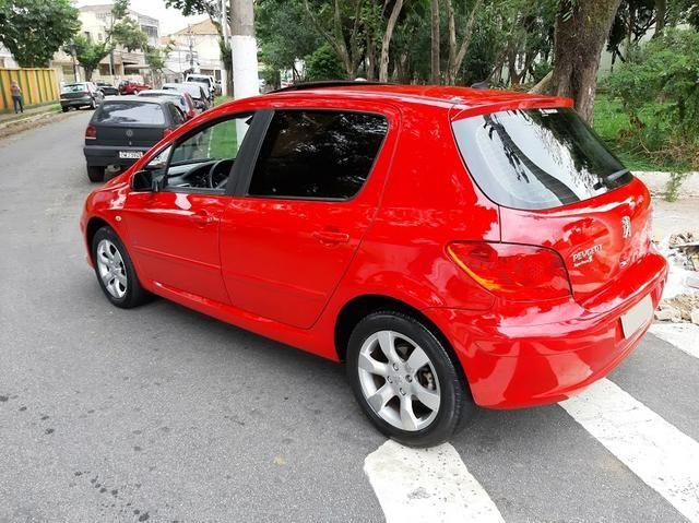 Peugeot 307 2.0 At Flex - Foto 2