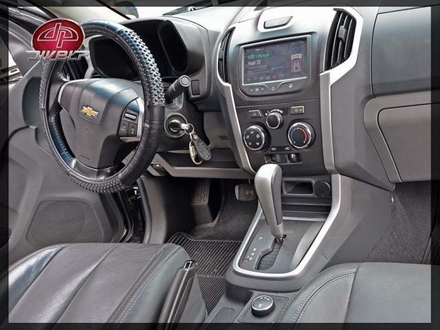 Chevrolet S10 4X4 Automática 4P - Foto 9