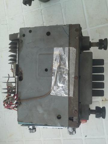 Rádio automotivo delco pontiac Firebird - Foto 6