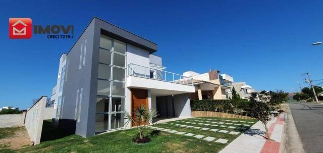 Oportunidade - Casa de luxo com 4 dormitórios à venda, 448.5 m² por R$ 1.200.000 - Bouleva - Foto 14