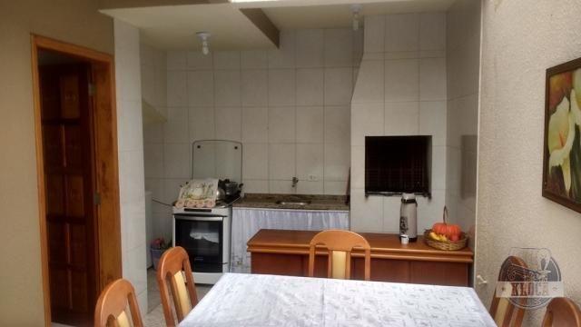 Casa à venda com 2 dormitórios em Vitória régia, Curitiba cod:1880 - Foto 7