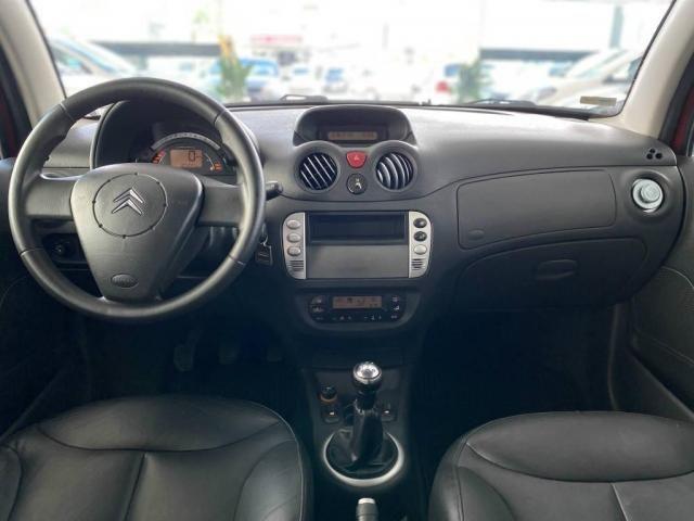 Citroën C3 1.4 Exclusive - Foto 9