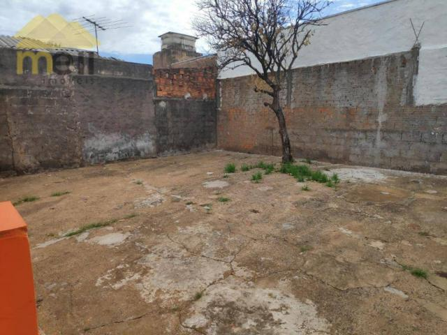 Casa com 2 dormitórios para alugar, 87 m² por R$ 650,00/mês - COHAB - Presidente Prudente/ - Foto 11