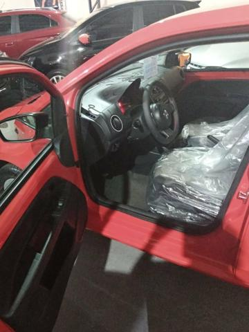 Vendo um vw/up take completo 70km 2014/2015 - Foto 6
