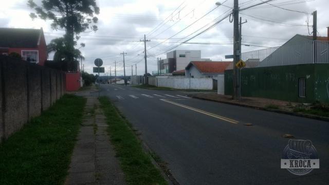 Terreno à venda com 0 dormitórios em Iguaçu, Fazenda rio grande cod:1893 - Foto 7