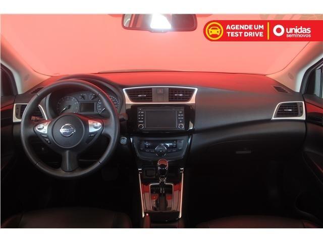 Nissan Sentra 2.0 sv 16v flex 4p automático - Foto 7