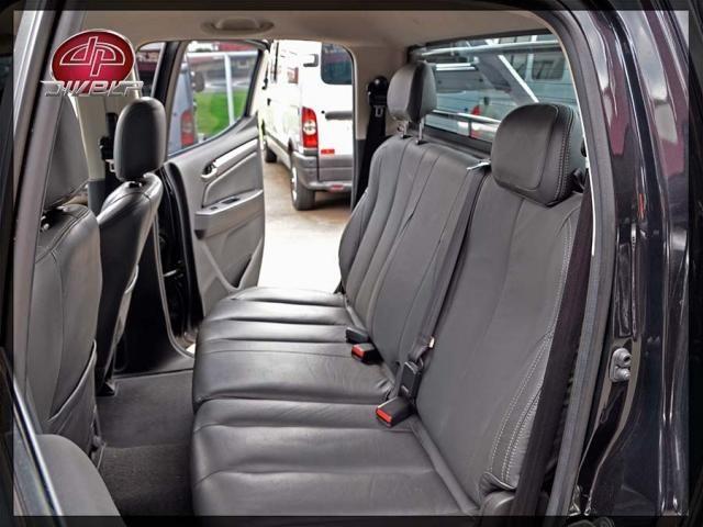 Chevrolet S10 4X4 Automática 4P - Foto 11
