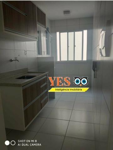 Yes Imob - Apartamento 2/4 - SIM - Foto 3