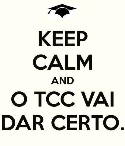 Correção de TCC
