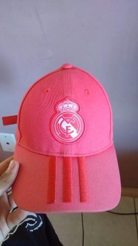 Boné real Madrid - Bijouterias d2958bcd98c