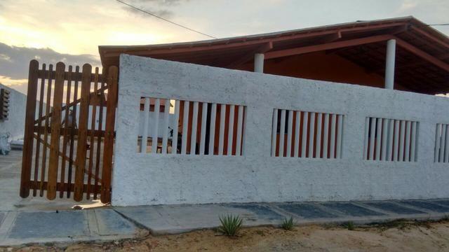 Casa Praia Peito de Moça Luis Correia Carnaval Eufhoria 2019